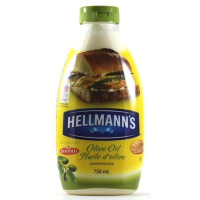 Hellmann's Olive Oil Mayonnaise Original Potato Salad Recipe ...